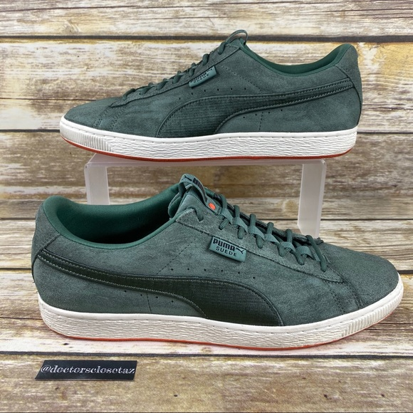 Puma Shoes | Suede Classic Fof Low Top